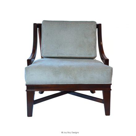Nob Hill Lounge Chair