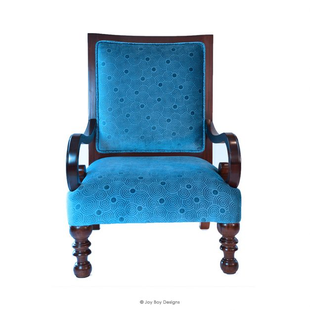 Aster Occasional Chair