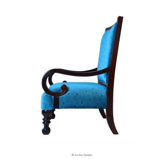 Aster Chair side