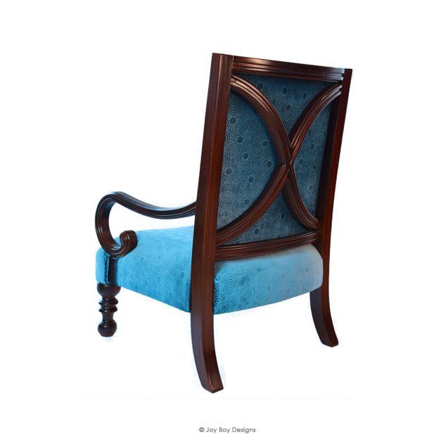 Aster Chair rear
