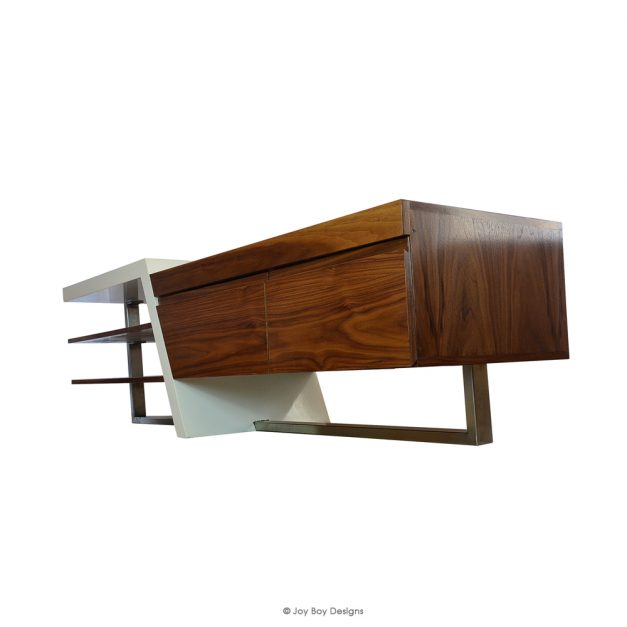 Clover TV Stand